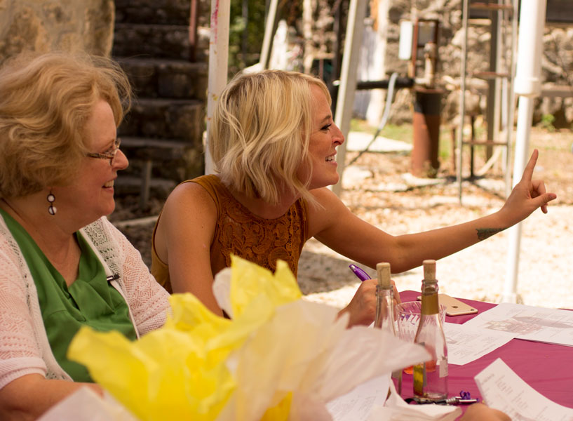 Wedding and Bridal Shower Photography in San Antonio