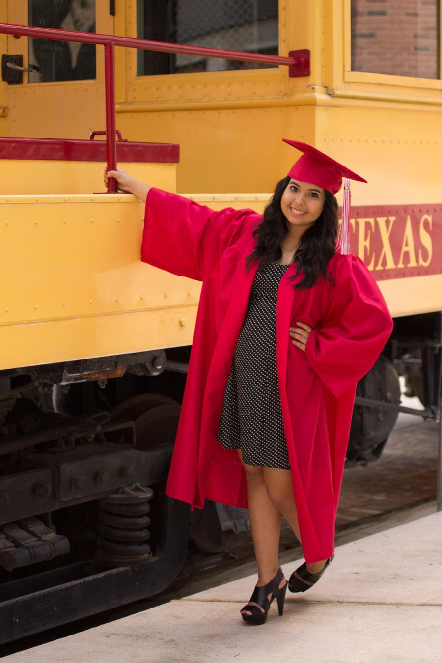 Senior Graduates Photographer San Antonio Texas Kat Venice Photography