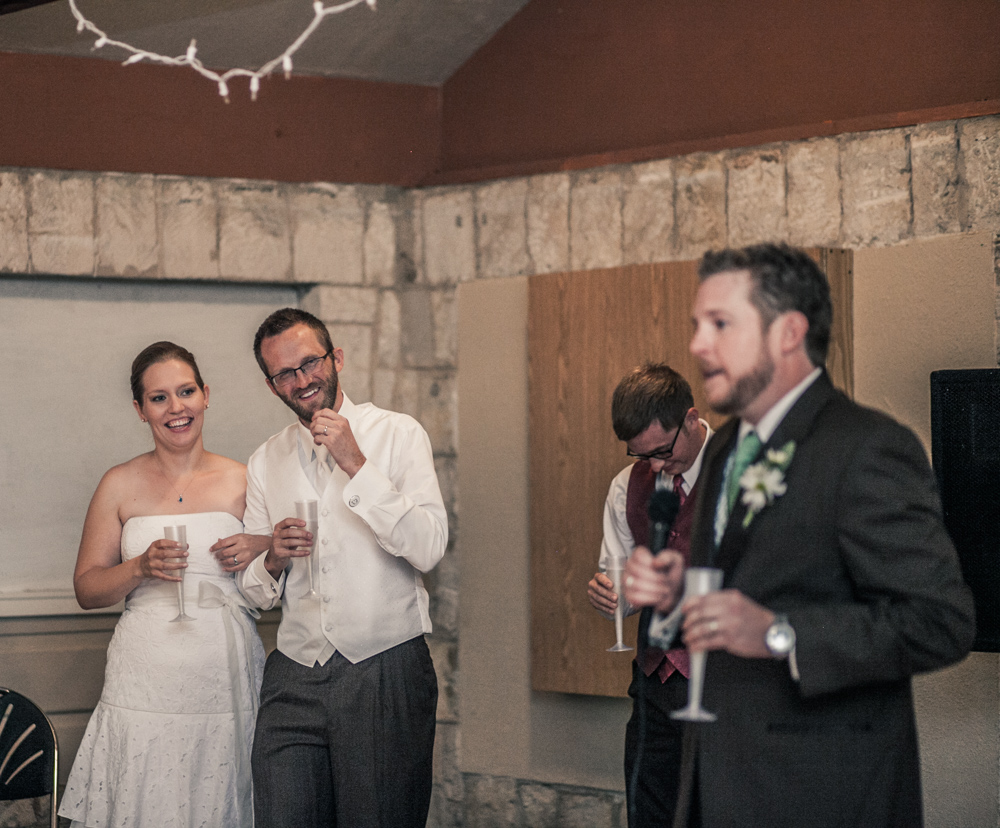 San Antonio wedding photographer