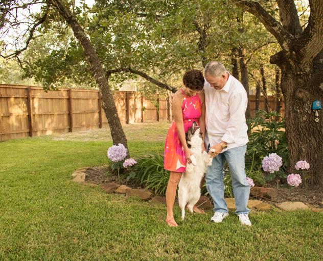 Family Photos Adkins Texas San Antonio Texas Pet Photography
