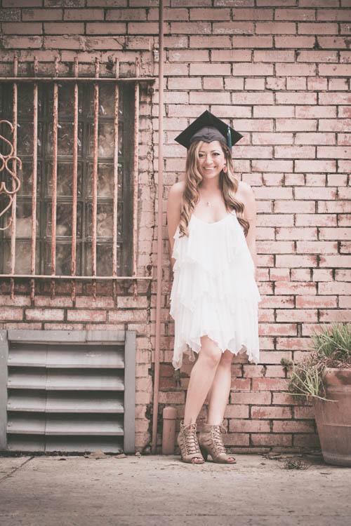 graduation photos in San Antonio, Texas