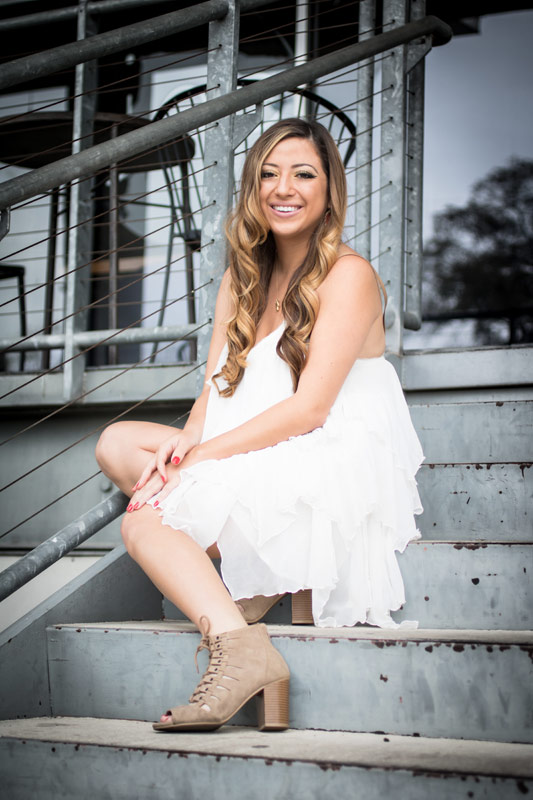 graduation photos in San Antonio, Texas