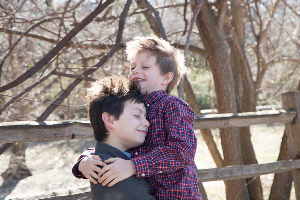 family portraits in San Antonio, photographer